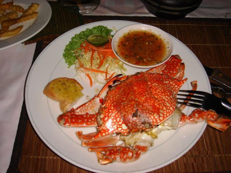 Блюда из камчатского краба рецепты с фото