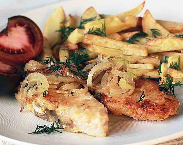 Толме армянское блюдо