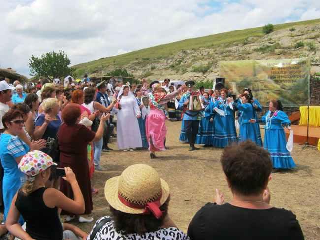Свадьбы в троицком